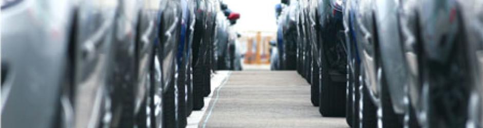 Automotive Dealership Acquistion