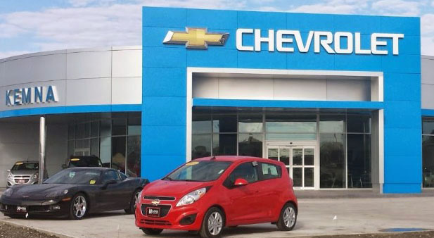 Clements Chevrolet Cadillac/NE Norfolk GM Auto Center U2013 Norfolk, NE