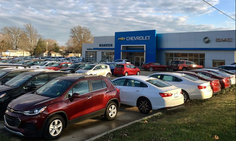 Midwest brokerage sold midwest brokerage for Suburban cadillac troy motor mall