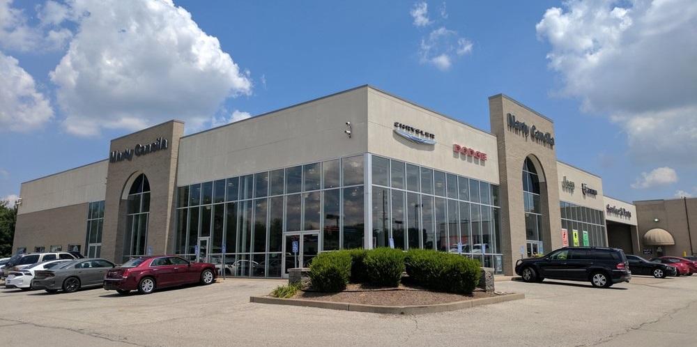 Midwest Brokerage Sold Midwest Brokerage